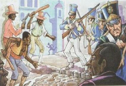 180 anos da Cabanagem: A luta de ontem e de hoje - Vermelho