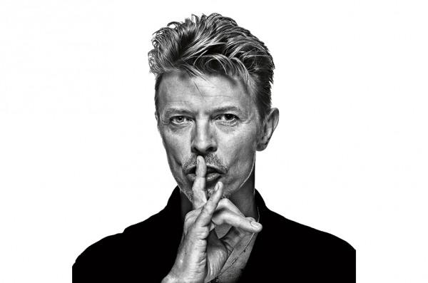 Resultado de imagem para David Bowie