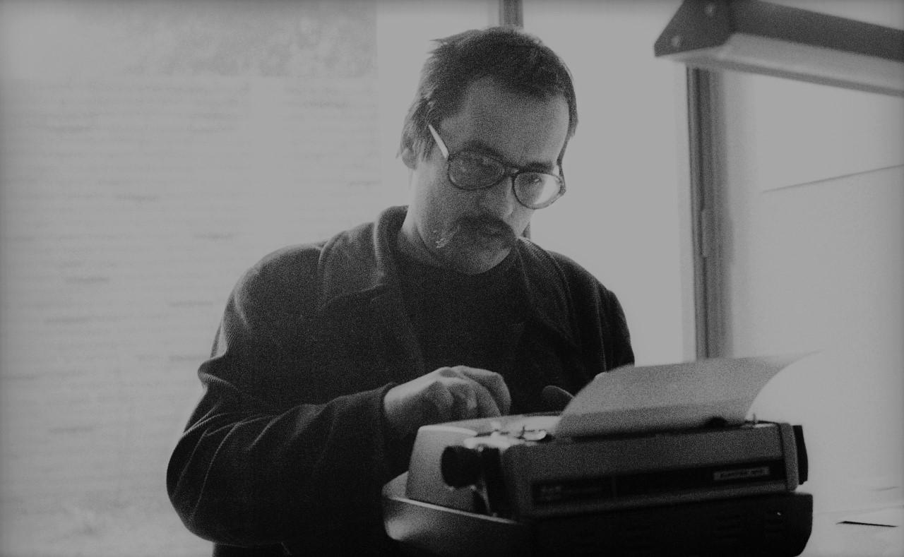 Claudio Daniel: Paulo Leminski, 30 anos de saudades - Vermelho