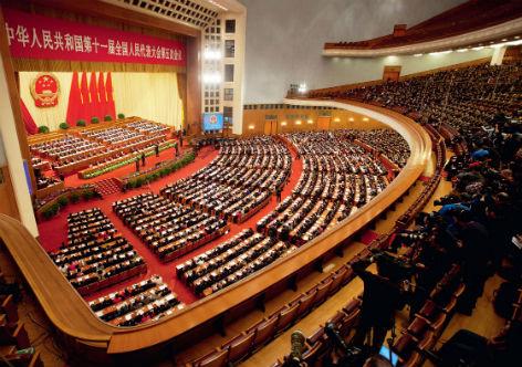 Gaio Doria: O mito da ditadura na China - Vermelho