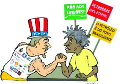 Estratégia de privatização de Temer na Petrobras desrespeita a lei - Vermelho