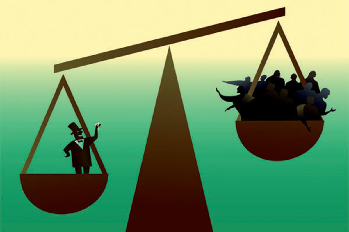 Luis Fernando Verissimo: A desigualdade é uma questão moral