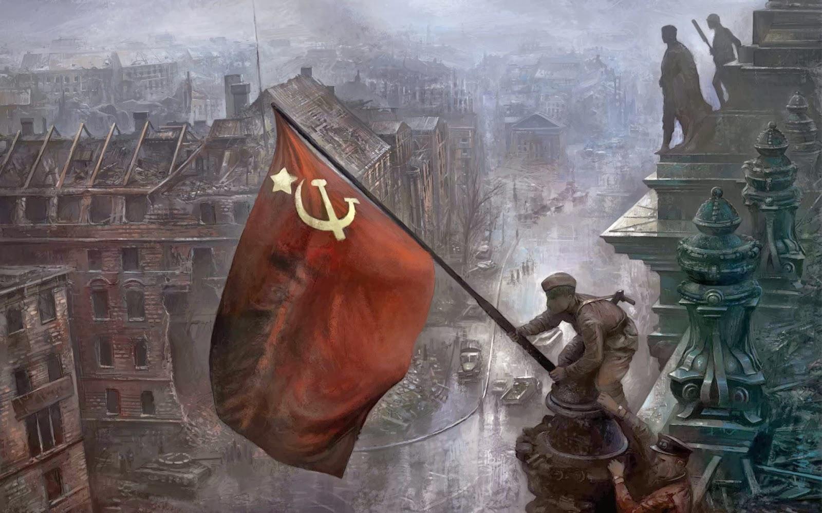 75 anos da Vitória sobre o nazi-fascismo – Em nome da paz e da ...